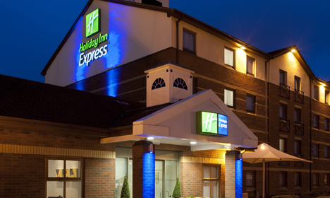 Express by Holiday Inn, Derby